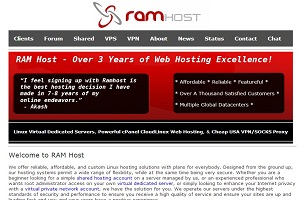 RAMHost