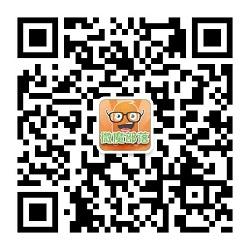 二维码-微魔部落微信账号